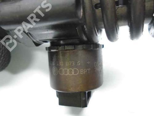 Inyector AUDI A4 (8EC, B7) 2.0 TDI 16V 0414720404 | 38166517