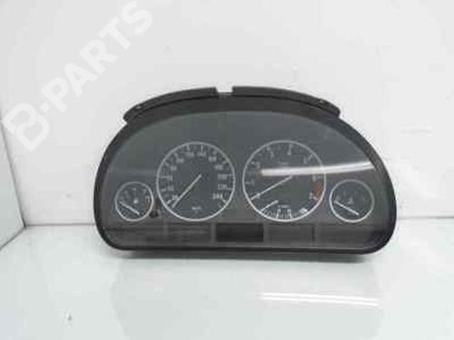 110008735131   62116914909   Quadrante 5 (E39) 520 i (150 hp) [1996-2003]  5538868