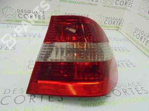 BLANCO | Højre baglygte 3 (E46) 318 d (116 hp) [2001-2003]  5454558