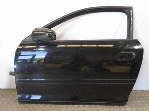 NEGRO | 3P | Tür links vorne A3 (8P1) 2.0 TDI 16V (140 hp) [2003-2012] BKD 7869388