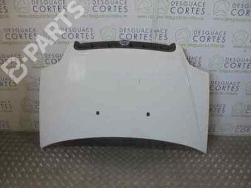 BLANCO | 1 | Capot DOBLO MPV (119_, 223_) 1.9 D (223AXB1A) (63 hp) [2001-2021] 223 A6.000 6302144