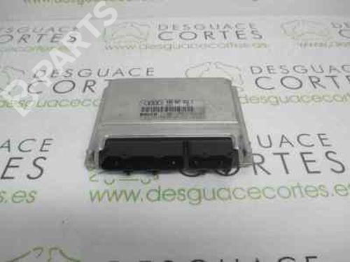 0265204767 | 4B0907552C | 26SA5130 | Engine Control Unit (ECU) A6 (4B2, C5) 2.4 (165 hp) [1997-2005] AGA 5469138