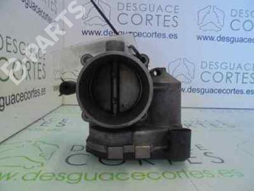 Drosselklappe AUDI A3 (8L1) 1.8 T 06A133062C | 0280750036 | 6 PINS | 32739984