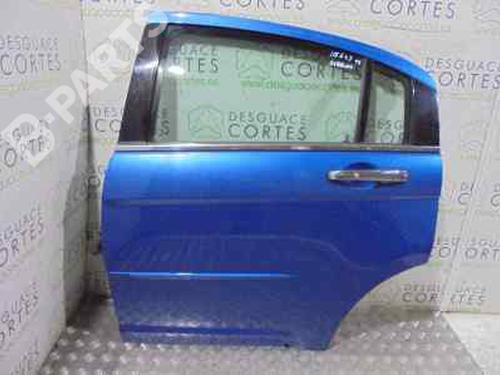 AZUL | Porta trás esquerda SEBRING (JS) 2.0 CRD (140 hp) [2007-2010]  5460591