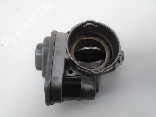 Caja mariposa AUDI A3 (8P1) 2.0 TDI 16V (140 hp) 038128063L | 4 PINS |