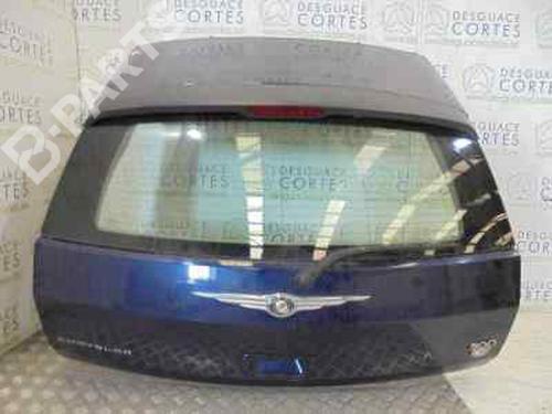 AZUL OSC   Tampa da Mala 300 C Touring (LX, LE) 3.5 AWD (249 hp) [2004-2010]  5789482