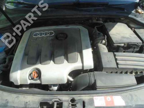 Motorhjelm AUDI A3 (8P1) 2.0 TDI 16V PLATA | 36889078