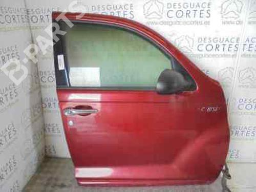 GRANATE | INCENDIO | Porta frente direita PT CRUISER (PT_) 2.2 CRD (121 hp) [2002-2010]  5679072