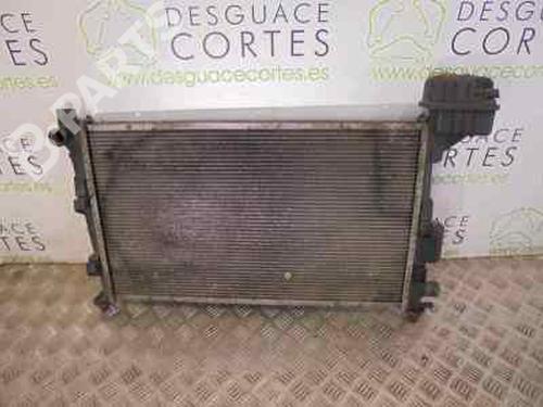 A1685001302   Radiador agua A-CLASS (W168) A 170 CDI (168.008) (90 hp) [1998-2001]  5457198