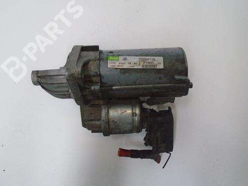 55204116 | 14G60403 | 21960 | Motor de arranque GRANDE PUNTO (199_) 1.3 D Multijet (75 hp) [2005-2021] 199 A2.000 7224622