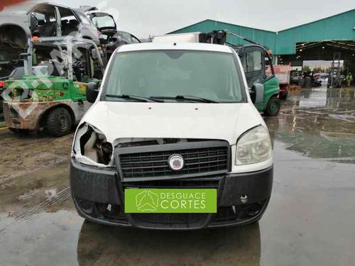 FIAT DOBLO MPV (119_, 223_) 1.3 JTD 16V (70 hp) [2004-2005] 37022798