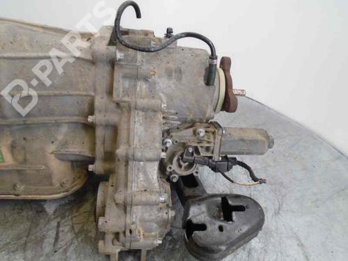 27103455136 | OEM | Caixa de transferência X3 (E83) 2.5 si (218 hp) [2006-2008] N52 B25 A 7010502