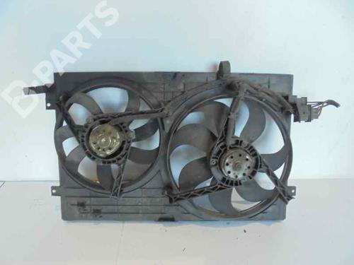 1J0959455F | PINS 3+3 | Ventilateur radiateur TOLEDO II (1M2) 1.9 TDI (110 hp) [1998-2004] ASV 6781671