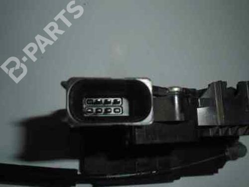 Høyre foran lås FIAT DUCATO Van (250_, 290_)  1350147080 | 6 PINS | 32739056