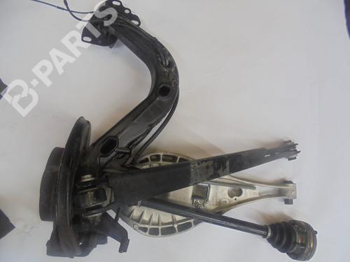 1097290F | Højre hjullejehus spindel 3 (E46) 316 i (105 hp) [1998-2002]  7314593
