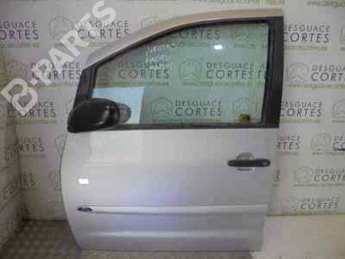 PLATA   Left Front Door GALAXY (WGR) 1.9 TDI (90 hp) [1995-2006]  5458951