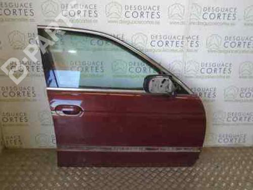 GRANATE   Dør høyre foran 5 (E39) 530 i (231 hp) [2000-2003]  5532074