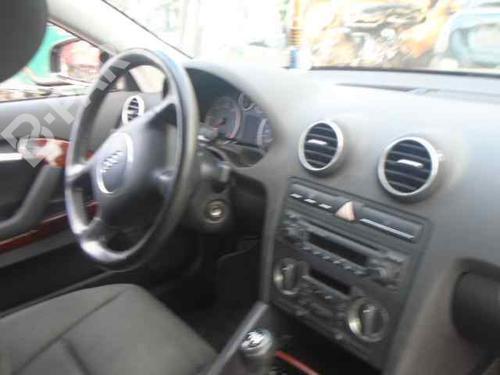 A3 (8P1) 2.0 TDI 16V (140 hp) [2003-2012] - V779940 37131169