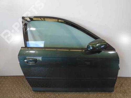 VERDE | 3P | Tür rechts vorne A3 (8P1) 2.0 TDI 16V (140 hp) [2003-2012] BKD 6048332