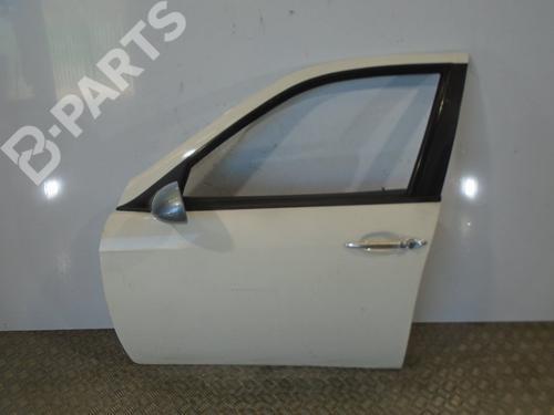 BLANCO | Porte avant gauche 156 (932_) 1.9 JTD (932B2) (105 hp) [1997-2000] AR 32302 7550063