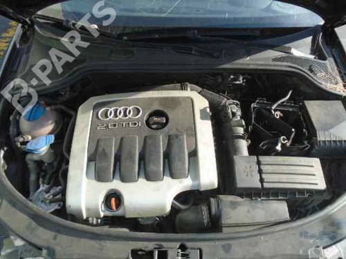 BKD | Motor A3 (8P1) 2.0 TDI 16V (140 hp) [2003-2012] BKD 6594693