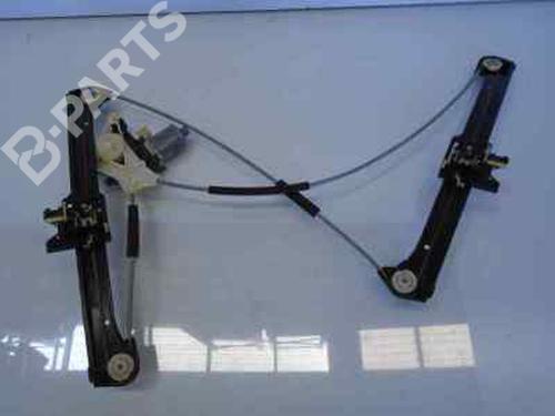 Fensterheber links vorne AUDI A3 (8V1, 8VK) 1.6 TDI (110 hp) 0130822716 | S850202100 | 2 PINS |