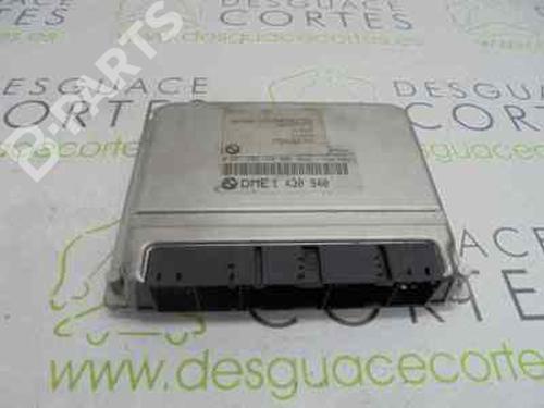0261204420 | Centralina do motor 3 (E46) 316 i (115 hp) [2002-2005]  5457386