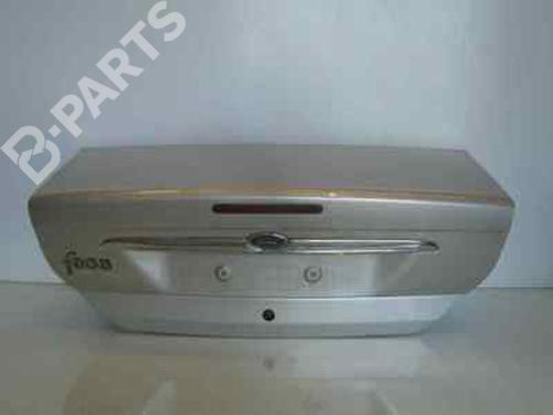 PLATA | 1º | Tailgate FOCUS Saloon (DFW) 1.8 Turbo DI / TDDi (90 hp) [1999-2004] C9DA 5540900