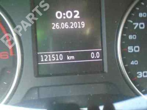 A3 (8V1, 8VK) 1.6 TDI (110 hp) [2013-2021] - V739984 37014698