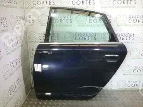 AZUL | Tür links hinten A6 (4F2, C6) S6 quattro (435 hp) [2006-2011] BXA 5789450