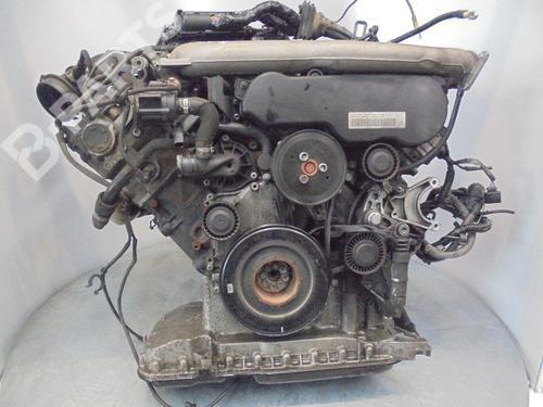 CAMA   Motor A5 (8T3) 2.7 TDI (190 hp) [2007-2012] CAMA 7261421