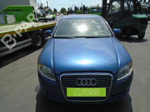 AUDI A4 (8EC, B7) 2.0 TDI 16V(4 Türen) (140hp) 2004-2005-2006-2007-2008 38709517