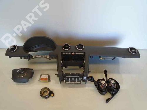 Kit airbags AUDI A3 (8P1) 2.0 TDI 16V (140 hp)
