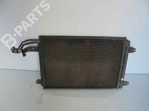 1K0820411G | Kondensator Klimaanlage A3 (8P1) 2.0 TDI 16V (140 hp) [2003-2012] BKD 5534820