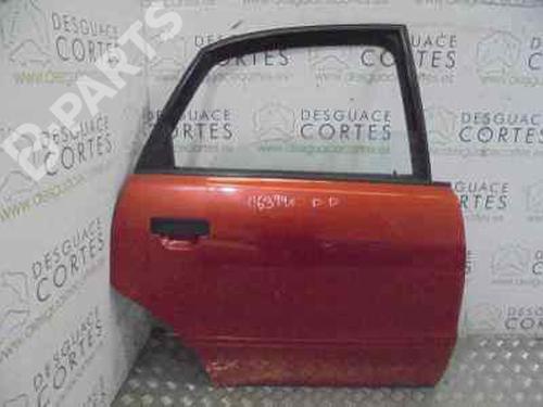 COBRE | 1º | Porte arrière droite A4 (8D2, B5) 1.9 TDI (90 hp) [1995-2000] 1Z 5524029