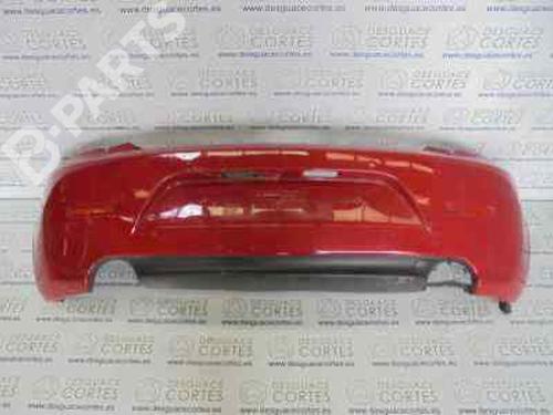 ROJO | 2º PARKING | Pare-chocs arrière 147 (937_) 1.9 JTDM 16V (937.AXN1B, 937.BXN1B) (150 hp) [2004-2010] 937 A5.000 5651841