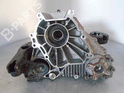 27103455131 | OEM | Caixa de transferência X3 (E83) xDrive 20 d (177 hp) [2008-2010] N47 D20 C 6705919
