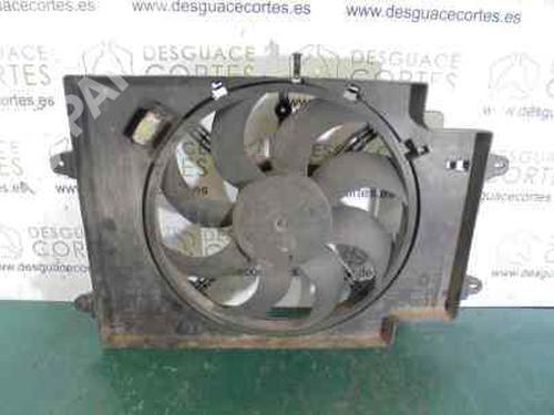 M13001700   PIN 2+1+1   Ventilateur radiateur GT (937_) 1.9 JTD (937CXN1B) (150 hp) [2003-2010] 937 A5.000 5536810