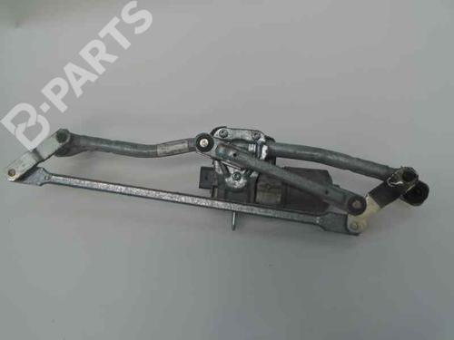 Viskermotor vindrude AUDI A3 (8P1) 2.0 TDI 16V 0390241719 | 8P1955119A | PINS:4 | 34454308