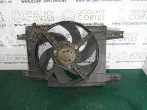 9020844   PIN 2+1+1   Ventilateur radiateur 156 (932_) 2.0 16V T.SPARK (932A2) (155 hp) [1997-2002] AR 32301 5526234
