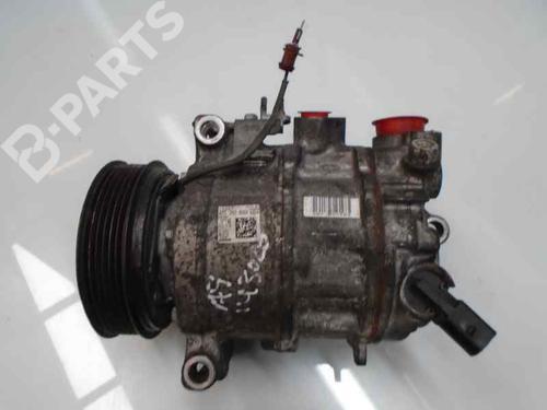 Klimakompressor AUDI A5 Sportback (8TA) 2.0 TDI (177 hp) 4472807032 | 8T0260805F |