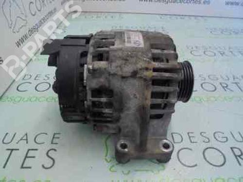 MS1022118430   51714794   Alternador GRANDE PUNTO (199_) 1.4 16V (199BXG1B, 199AXG1B) (95 hp) [2005-2011] 199 A6.000 5531153