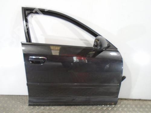 NEGRO | 5P | Tür rechts vorne A3 Sportback (8PA) 1.6 TDI (105 hp) [2009-2013] CAYC 8102237