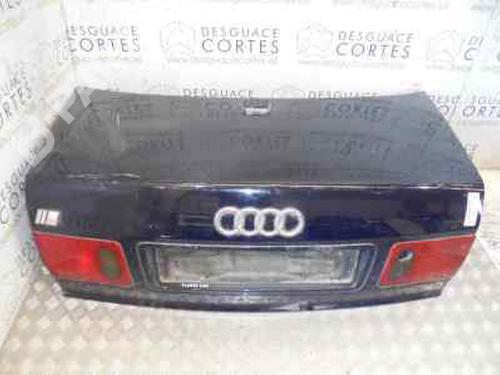 AZUL   Heckklappe A8 (4D2, 4D8) S 8 quattro (360 hp) [1999-2002] AQH 5683438