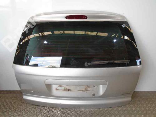PLATA   Tampa da Mala VOYAGER IV (RG, RS) 2.5 CRD (141 hp) [2000-2008]  5811781