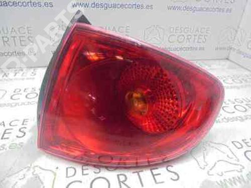 Feu arrière droite ALTEA (5P1) 1.9 TDI (105 hp) [2004-2021] BXE 5522158