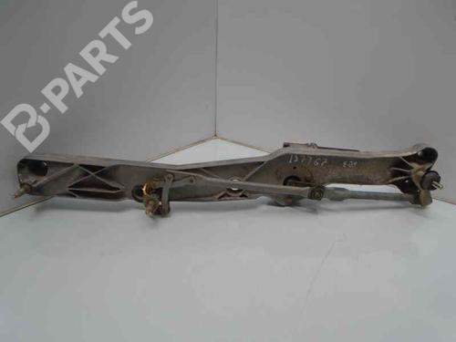 404202 | 4 PINS | 8360603 | Viskermotor vindrude 5 (E39) 535 i (235 hp) [1996-1998]  5667763