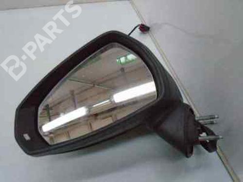 Außenspiegel links AUDI A3 (8V1, 8VK)  8V1857409F   NEGRO   ELECTRICO   32739972
