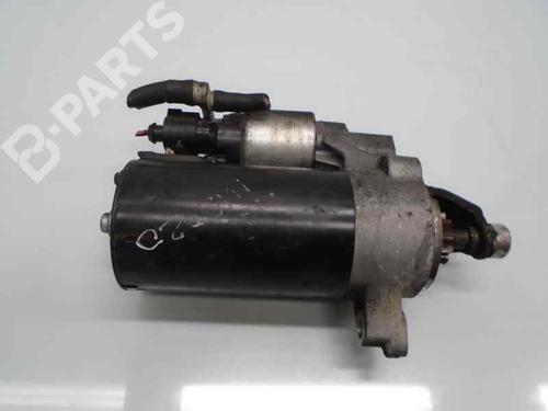 Anlasser AUDI A5 Sportback (8TA) 2.0 TDI (177 hp) 0001139019 | 03L911021E |