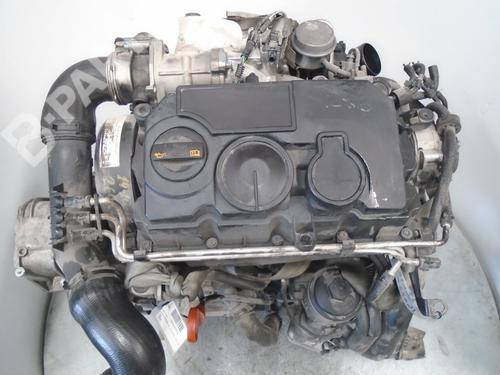 BLS | Motor A3 Sportback (8PA) 1.9 TDI (105 hp) [2004-2010] BLS 8273840